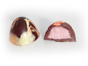 strawberry truffle recipe how to cook that