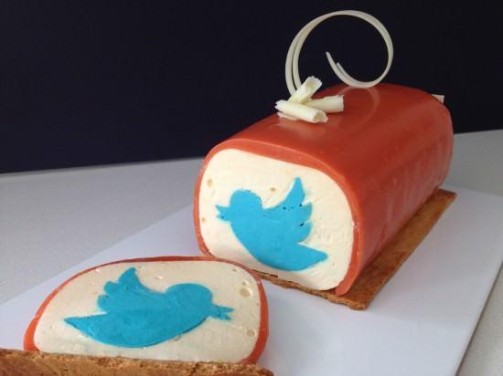twitter cake dessert ann reardon how to