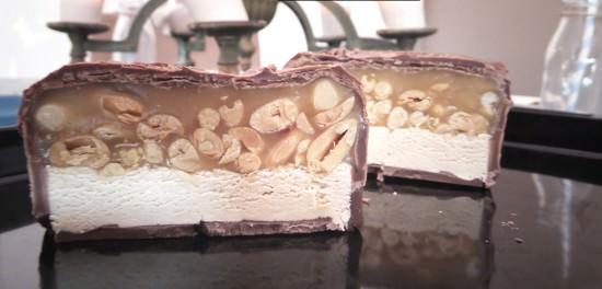 giant snickers recipe reardon how to