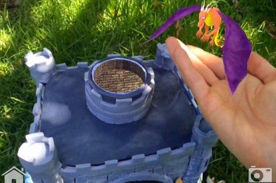 dragon castle cake reardon how to