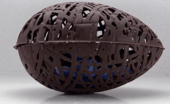 home made easter eggs ann reardon