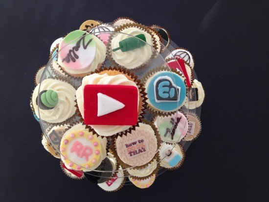 youtube cupcakes how to cook that
