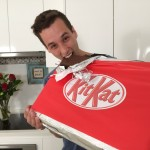 giant kitkat howtocookthat