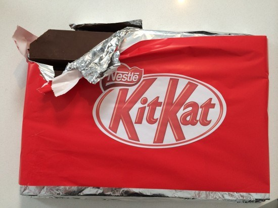 biggest kitkat reardon howtocookthat