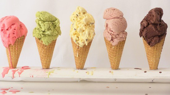 homemade ice cream recipe reardon