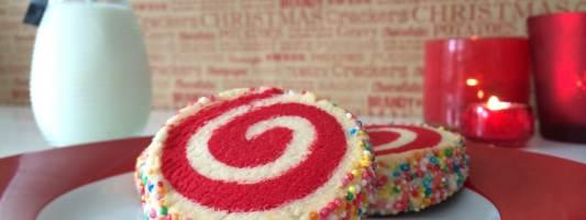spiral cookies recipe video