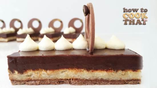 chocolate mocha dessert recipe