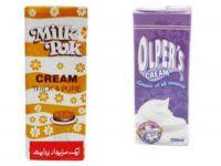 what cream in pakistan