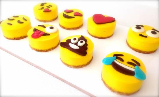 Howtocookthat Cakes Dessert Amp Chocolate Emoji