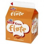 flote whipping cream