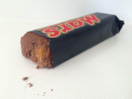Easy Recipe For Mars Bar Cake