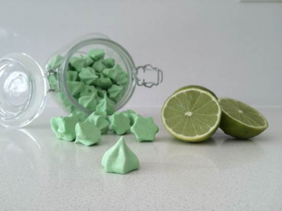 lime meringue recipe how to cook that