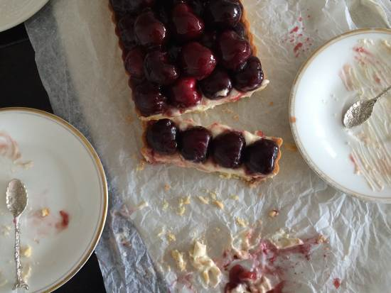 best cherry pie recipe reardon