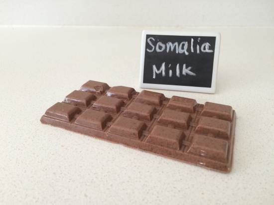 milk chocolate recipe ann reardon