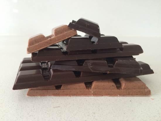 bean to bar chocolate ann reardon
