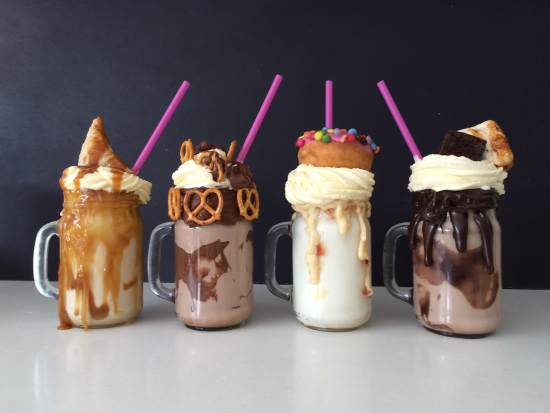 Milk Bar Design Your Own Cake
