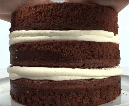 black forrest cake recipe ann reardon