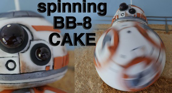 star wars bb8 cake ann reardon