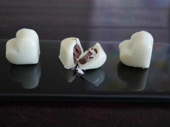 nutella truffles ann reardon
