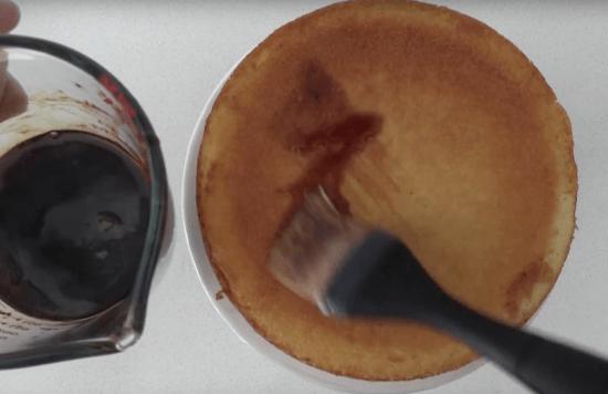 cofee syrup for cakes ann reardon
