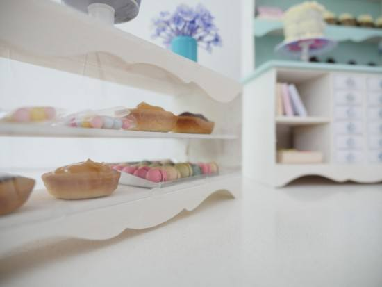 mini bakery how to make
