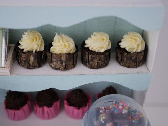 miniature cupcakes recipe ann reardon