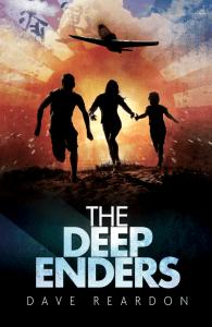 the deep enders by david reardon