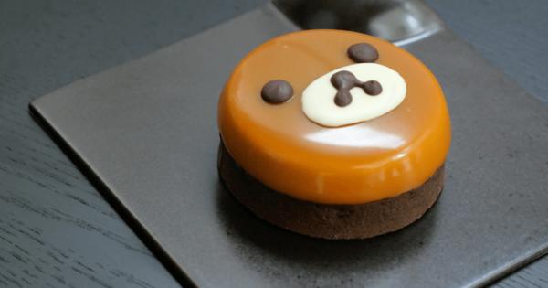 Howtocookthat Cakes Dessert Amp Chocolate Rilakkuma