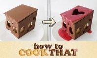 Howtocookthat Cakes Dessert Chocolate Easy