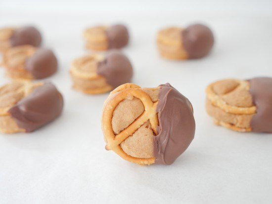 peanut butter pretzel bites ann reardon