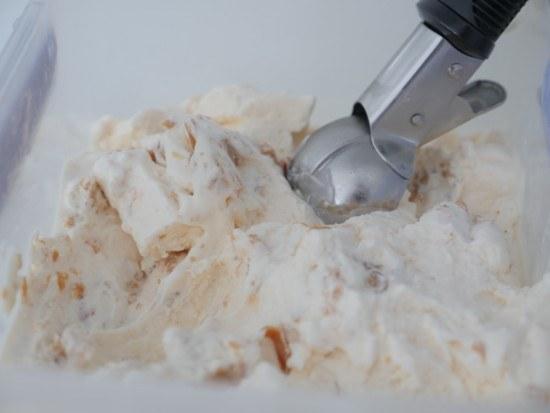 peanut butter ice-cream ann reardon