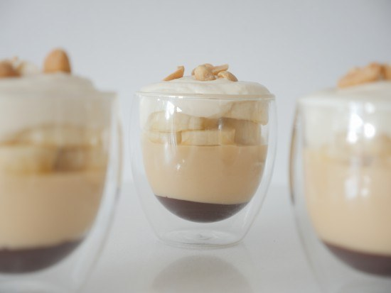 peanut butter mousse howtocookthat