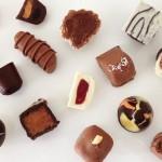 chocolate truffles ann reardon