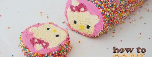 hello kitty cookies ann reardon