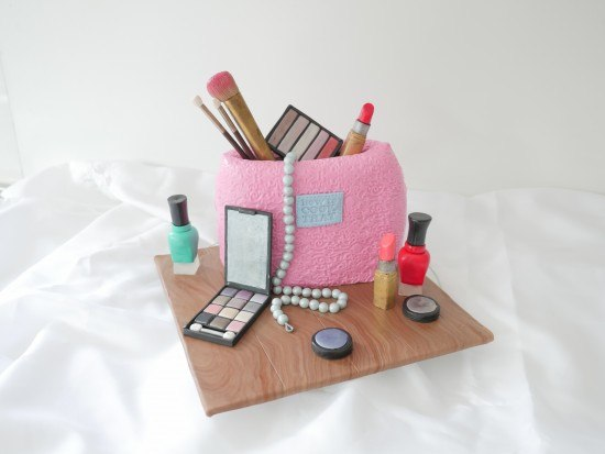 makeup cake tutorial ann reardon