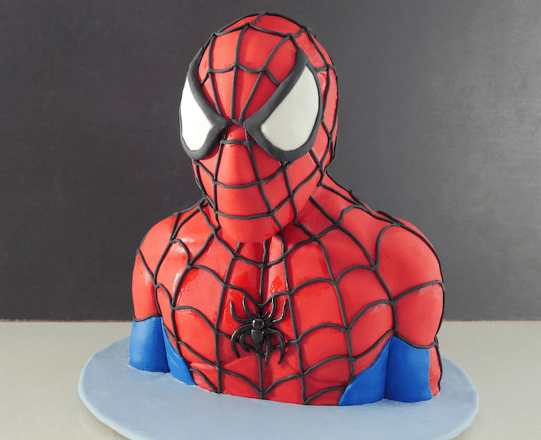 how to cook that spiderman