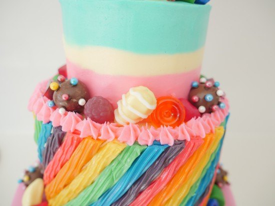 candy crush jelly saga cake ann reardon
