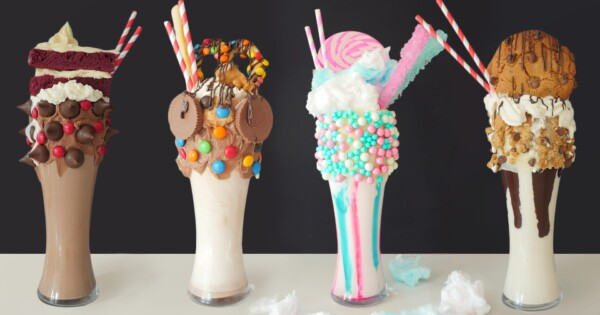 Image result for freakshake