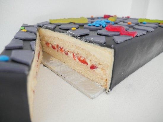 slitherio cake ann reardon