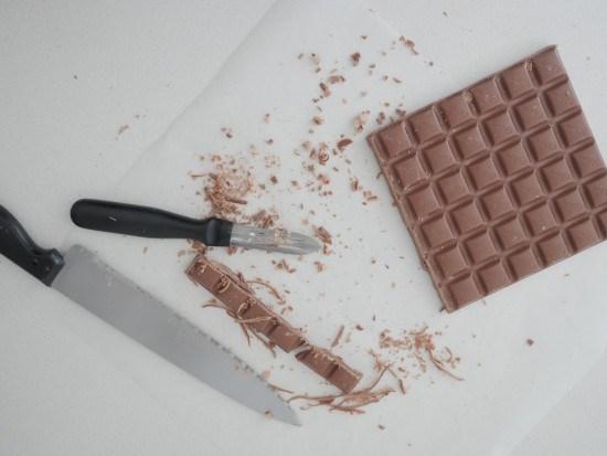 chocolate eiffel tower anne reardon