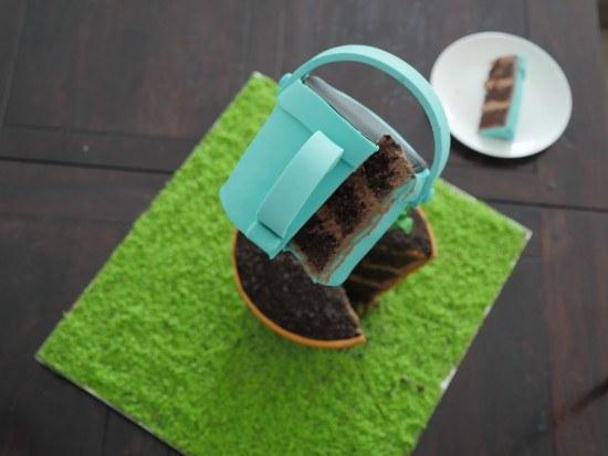 gravity defying cake tutorial ann reardon
