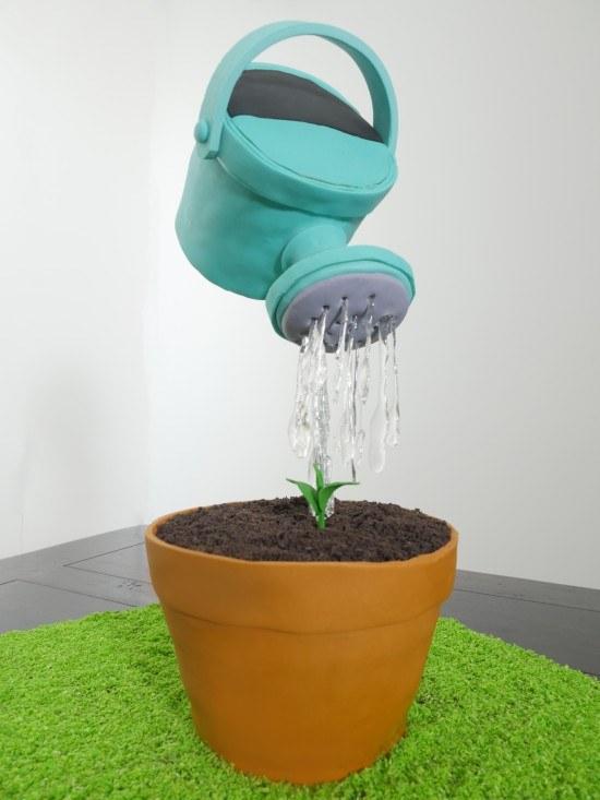 gravity defying cake ann reardon