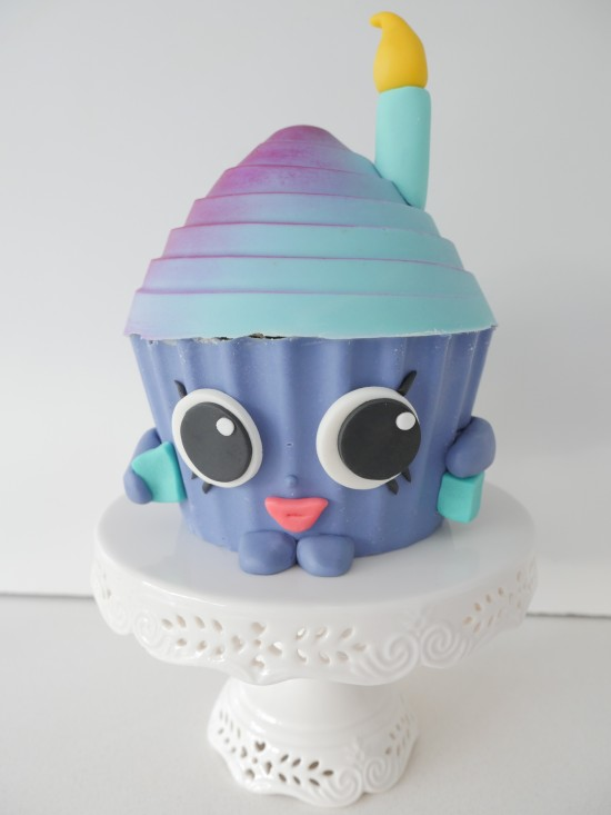 howtocookthat cakes dessert chocolate shopkins cake