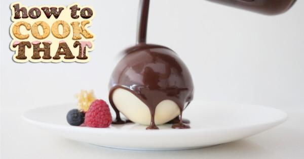 Howtocookthat Cakes Dessert Amp Chocolate White