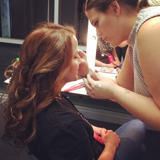 ann reardon makeup