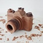 chocolate camera ann reardon