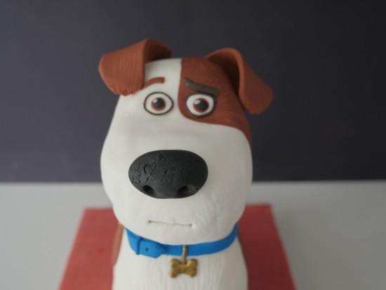 dog cake pets ann reardon