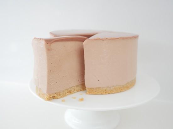 marshmallow cheesecake ann reardon
