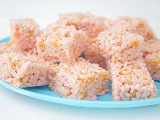 rice crispy treats best recipe
