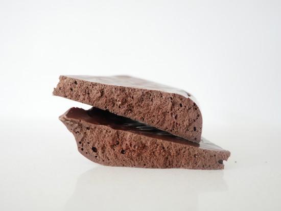 how to make air delight chocolate ann reardon